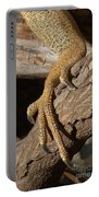 Iguana Foot Portable Battery Charger