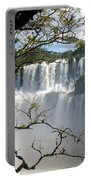 Iguazu Falls II Portable Battery Charger