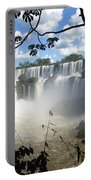 One Of The New Seven Wonders Of Nature Portable Battery Charger