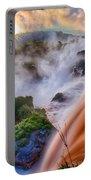 Iguazu Sunrise Portable Battery Charger
