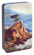 Imaginary Cypress Portable Battery Charger