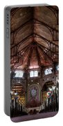 Immaculate Conception Church Portable Battery Charger