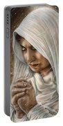 Immaculate Conception - Mothers Joy Portable Battery Charger