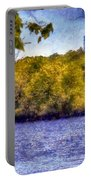 Impressionist Chattahoochee Portable Battery Charger