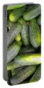 In A Pickle Portable Battery Charger