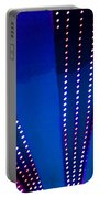 In Lights Abstract Portable Battery Charger