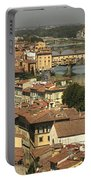 In Love With Firenze - 1 Portable Battery Charger