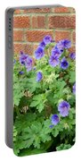 In Neighbours Garden Portable Battery Charger