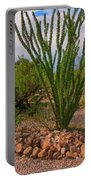 In The Boothill Cemetary Portable Battery Charger