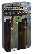 In The Rain Portable Battery Charger