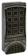 In Triomphe Portable Battery Charger