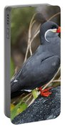 Inca Tern Portable Battery Charger