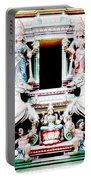 India Religion Portable Battery Charger