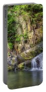 Indian Brook Falls Portable Battery Charger
