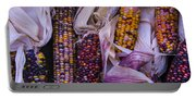 Indian Corn Harvest Portable Battery Charger