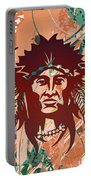 Indian Head Series 02 Portable Battery Charger