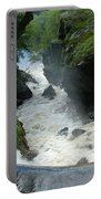 Indian Leap Overhead Portable Battery Charger