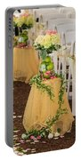 Indian Wedding Decor 5 Portable Battery Charger