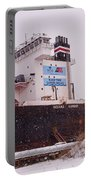 Indiana Harbor 2  Portable Battery Charger