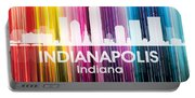 Indianapolis In 2 Portable Battery Charger