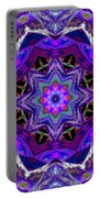 Indigo Intuition Portable Battery Charger