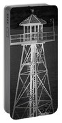 Industrial Alcatraz Portable Battery Charger