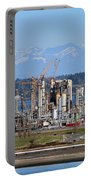 Industrial Refinery Portable Battery Charger