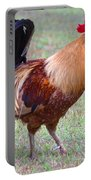Infamous Kauai Chicken Portable Battery Charger
