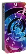 Infinite Time Rainbow 1 Portable Battery Charger