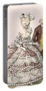 Informal Wedding Dress, Engraved Portable Battery Charger