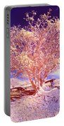 Infrared Tree Portable Battery Charger