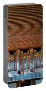 Ingelheim Organ Portable Battery Charger