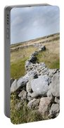 Inis Mor Fields Of Stone Portable Battery Charger