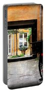 Inner Courtyard Portable Battery Charger