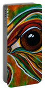 Inner Strength Spirit Eye Portable Battery Charger