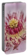 Inside The Flower Portable Battery Charger