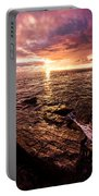 Inspiration Key Portable Battery Charger by Chad Dutson