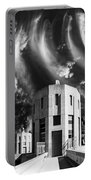 Intake Tower Hoover Dam Portable Battery Charger