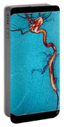 Internal Carotid Artery, Angiogram Portable Battery Charger