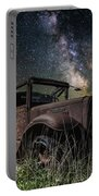 International Milky Way Portable Battery Charger