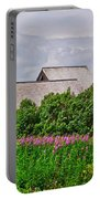 Interpretive Center In Forillon Np-qc Portable Battery Charger