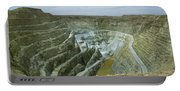 Inti Raymi Gold Mine Quarry In Oruro Portable Battery Charger