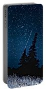 Into The Night Portable Battery Charger