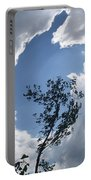 Into The Sky Portable Battery Charger