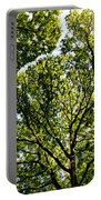 Into The Trees Portable Battery Charger
