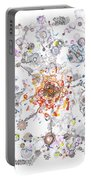 Intracellular Diversion Portable Battery Charger