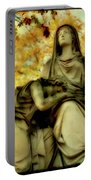 Invasion Of Autumn Portable Battery Charger