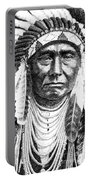 iPhone-Case-Chief-Joseph Portable Battery Charger