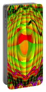 Iphone Cases Artistic Designer Covers For Your Cell And Mobile Phones Carole Spandau Cbs Art 152 Portable Battery Charger by Carole Spandau
