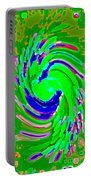 Iphone Cases Artistic Designer Covers For Your Cell And Mobile Phones Carole Spandau Cbs Art 153 Portable Battery Charger by Carole Spandau